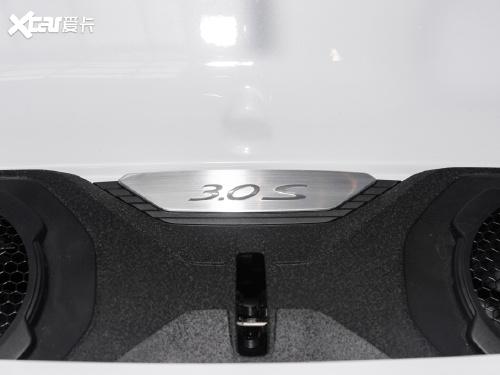 2022款 保时捷911 Carrera S 3.0T