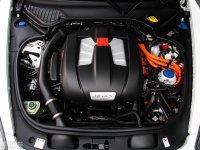 其它Panamera S E-Hybrid发动机
