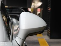 细节外观Panamera S E-Hybrid后视镜