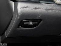 中控区Panamera S E-Hybrid驻车制动器