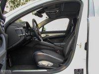空间座椅Panamera S E-Hybrid前排空间