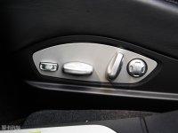 空间座椅Panamera S E-Hybrid座椅调节