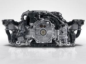 2016款Carrera S 其它