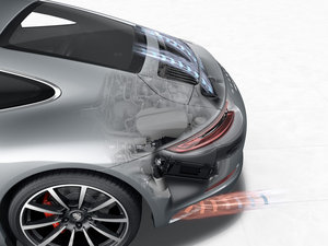 2016款Carrera Cabriolet 其它