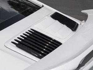 2016款Turbo S 细节外观