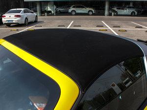 2016款Targa 4 车顶