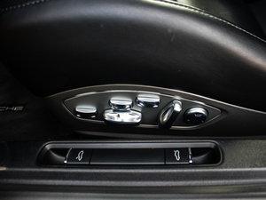 2016款Targa 4 座椅调节