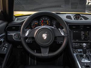 2016款Targa 4 方向盘