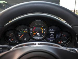 2016款Targa 4 仪表