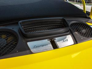 2016款Targa 4 其它