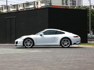 2016款Carrera 纯侧