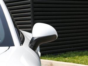 2016款Carrera 后视镜