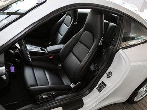 2016款Carrera 前排座椅