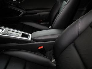2016款Carrera 前排中央扶手