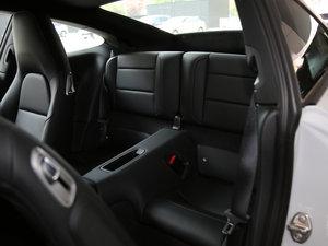 2016款Carrera 后排座椅