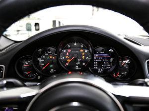 2016款Carrera 仪表