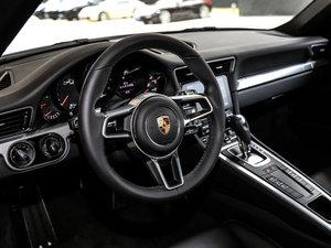 2016款Carrera 方向盘