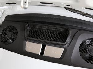 2016款Carrera 发动机