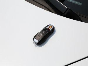 2016款Carrera 钥匙