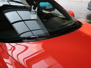 2016款Carrera S 雨刷