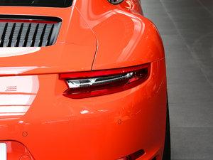 2016款Carrera S 尾灯