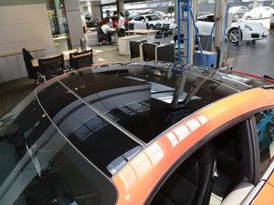 2016款Carrera S 车顶