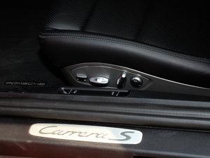 2016款Carrera S 座椅调节
