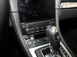 2016款Carrera S 音响调节