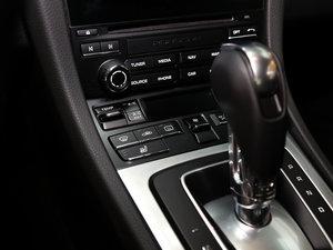 2016款Carrera S 空调调节