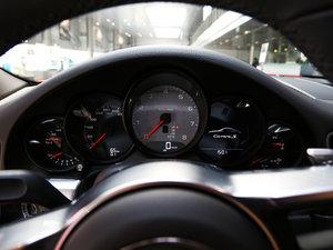 2016款Carrera S 仪表