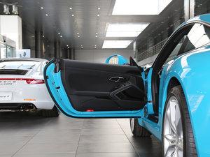 2016款Carrera 驾驶位车门