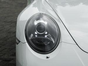 2016款Carrera 4S 头灯