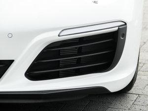 2016款Carrera 4S 雾灯