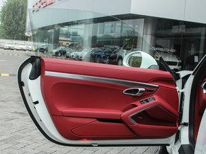 2016款Carrera 4S 驾驶位车门