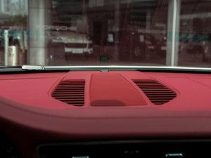 2016款Carrera 4S 空调出风口