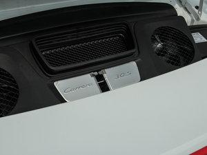 2016款Carrera 4S 其它