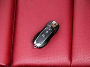 2016款Carrera 4S 钥匙