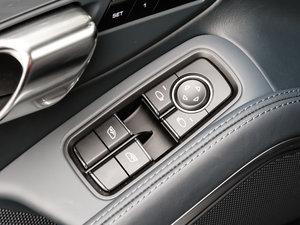 2016款Carrera 4 车窗控制