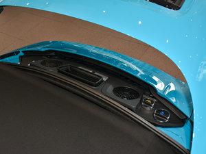 2016款Carrera 4 Cabriolet 其它
