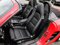 空间座椅718前排座椅