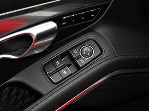 2016款Boxster  车窗控制