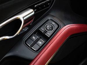 2016款Cayman  车窗控制