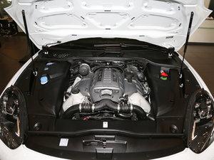 2016款Turbo S  发动机