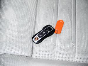 2017款Turbo  钥匙