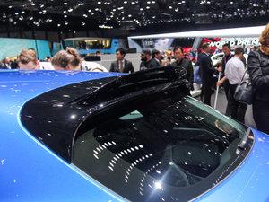 2017款Turbo Sport Turismo 细节外观