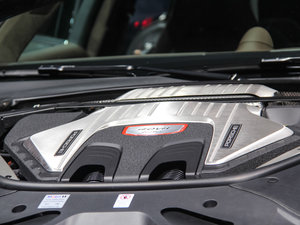 2017款Turbo Sport Turismo 其它