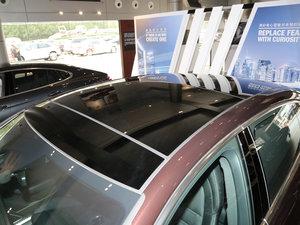 2017款行政加长版 车顶