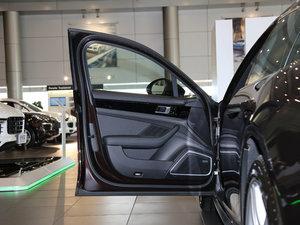 2017款行政加长版 驾驶位车门