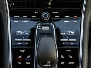 2017款4S  空调调节