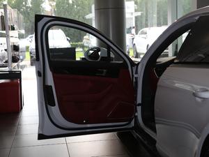 2017款4S 行政加长版 驾驶位车门